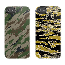 MAHARISHI - iPhone&iPad Cases