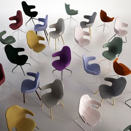 jaime hayon for &tradition - jaime hayon chair