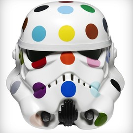 Damien Hirst - Art Wars