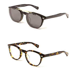 UNITED ARROWS x Oliver Peoples - UNITED ARROWS x Oliver Peoples