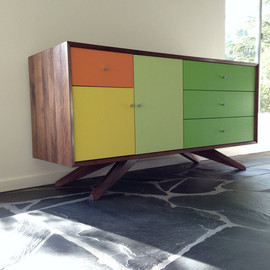 jeremiahcollection - BERRO Sideboard
