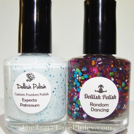 Material Girl by Dollish Polish
