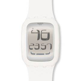 Swatch - TOUCH WHITE