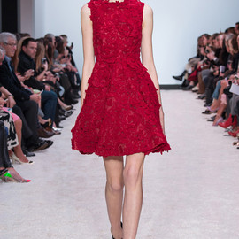 Giambattista Valli - Fall 2014 RTW