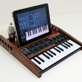 woodguy32 - iPad Tablet MUSIC Workstation