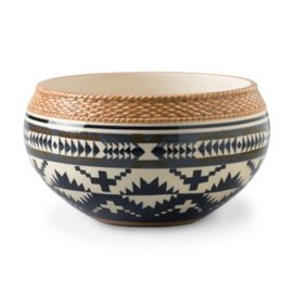 PENDLETON - LAKOTA SERVING BOWL