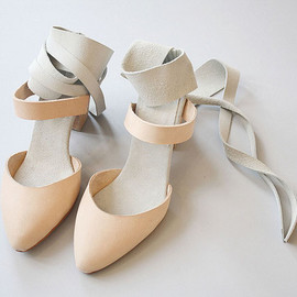 Lambs Ear Shoes - Shoes
