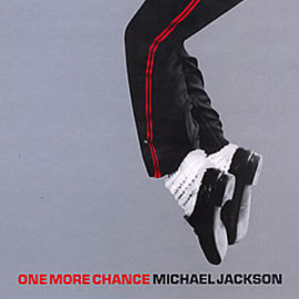 Michael Jackson - One More Chance (Promo Vinyl Set)