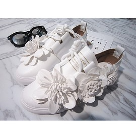 17kg - girly flower shoes 2298