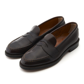 Brooks Brothers - Unlined Cordovan Loafer