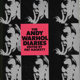Andy Warhol - The Andy Warhol Diaries