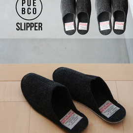 PUEBCO - SLIPPER
