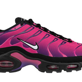 NIKE - Nike Air Max Plus (Tuned 1) Fire Berry