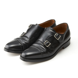 John Lobb - Double Monk Shoes