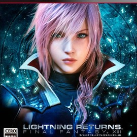 SQUARE ENIX - Lightning Returns: Final Fantasy XIII