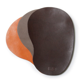 hobo/ホーボー - Shade Leather Mousepad [HB-O1602]