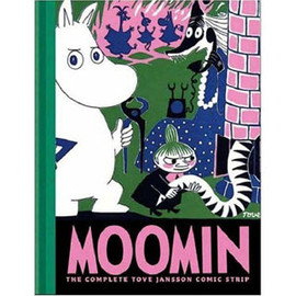MOOMIN - MM MOOMIN The Complete Tove Jansson Comic Strip #2