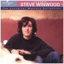 STEVE WINWOOD - Classic: Masters Collection