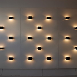 Charlotte Perriand - lamps