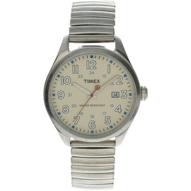 Timex - Originals Stainless Steel Bracelet Watch