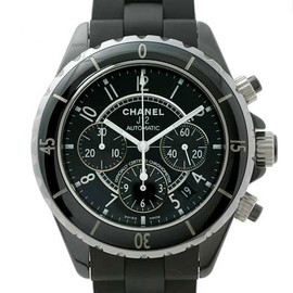 CHANEL - J12 Automatic Chronograph