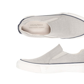 JAMES PERSE  - Slip On
