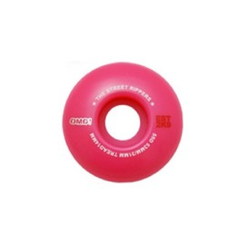 OMG! - THE STREET RIPPERS (Pink) (53mm)