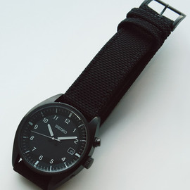 SEIKO - 2007 Radio Wave Control Solar Watch