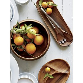 Crate & Barrel - Tondo Bowls