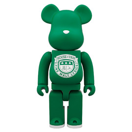 MEDICOM TOY - BE@RBRICK HOUSE OF PAIN 400%