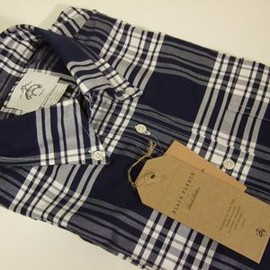 Black Fleece by Brooks Brothers - Oxford B.D Shirts