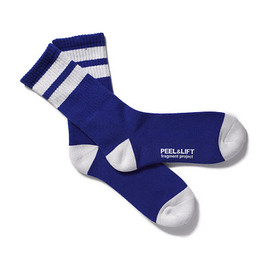 PEEL&LIFT, fragment design - LINE SOCKS