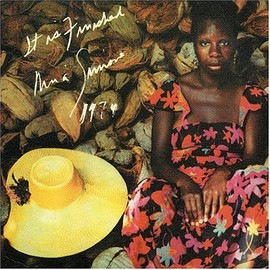 NINA SIMONE - IT IS FINISHED