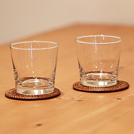 bPr BEAMS - bPrBEAMS / DAILY COLLECTION GLASS S