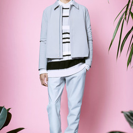 Opening Ceremony - Opening Ceremony Spring 2015 Menswear