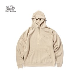 SOPHNET., FRUIT OF THE LOOM® - FRUIT OF THE LOOM® AUTHENTIC PULL OVER HOODY