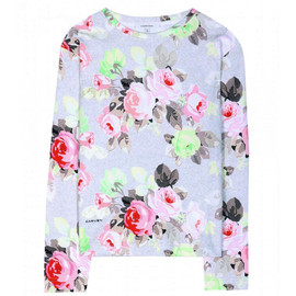 Carven - 2014SS Frower Sweat