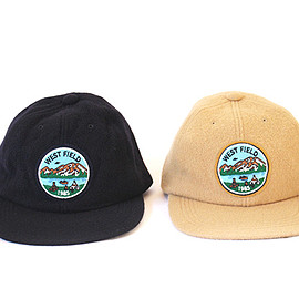 GOOFY CREATION, PALETOWN, PADDLERS COFFEE - WEST FIELD CAP