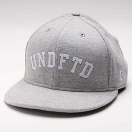 UNDEFEATED - Undftd Crew New Era Ballcap Fitted