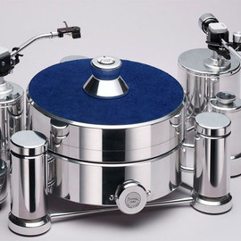 Acoustic Solid - vinyl player
