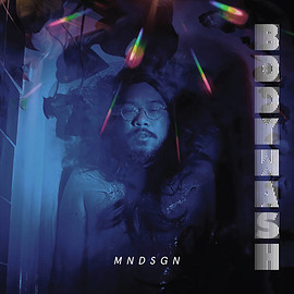 Mndsgn. - Body Wash cover art