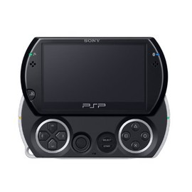 Sony Computer Entertainment - PSP go