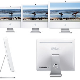 Apple - iMac (Late 2006)