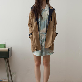 y.m.walts - Dress 2012SS