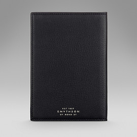 SMYTHON - DOVER COLLECTION PASSPORT COVER