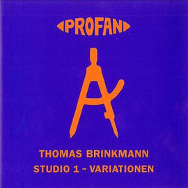 Thomas Brinkmann - studio1-variationen