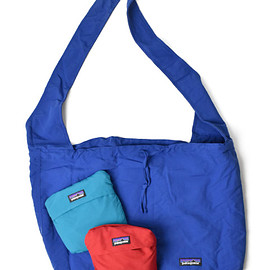 patagonia - Carry Ya'll Bag