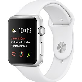 Apple - Apple Watch Series 2