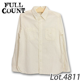 FULLCOUNT - FULLCOUNT Chambray Shirts 4811