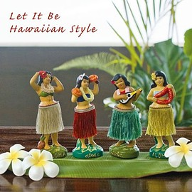 Various Artists - Let It Be  Hawaiian Style レット・イット・ビー・ハワイアン・スタイル